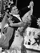 Богдалова Лилия свадебный танец
